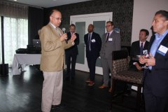 Global Opportunities Networking