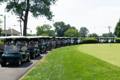 July 29-Golf & Tennis Outing