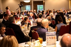 Princeton Regional Chamber of Commerce Monthly Luncheon May 2018
