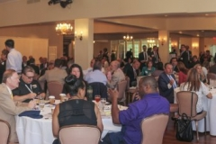 Trenton Economic Breakfast July 2017
