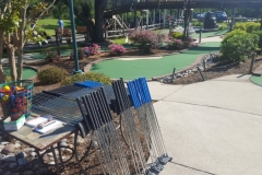 YP Mini Golf
