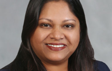 Supti Bhattacharya appointed as a Trustee of the New Jersey Lawyers' Fund for Client Protection