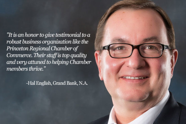 Testimonial: Hal English, Grand Bank