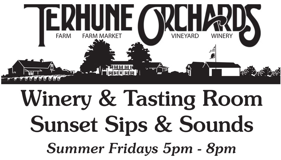 Spring Sounds at Terhune Orchards Vineyard & Winery