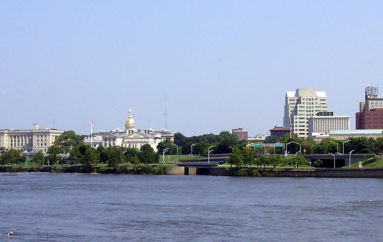 Trenton as a Maker's City
