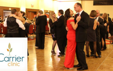 Carrier Clinic's 8th Annual Kindred Spirit Gala