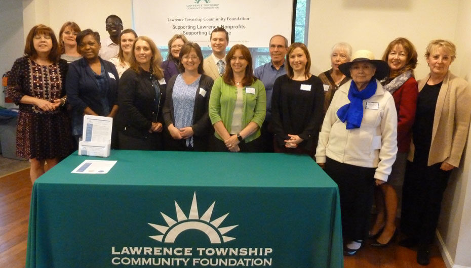 Lawrence Township Community Foundation Awards $26K In Grants to Community Organizations