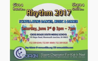 12th Annual Event for SOFKIN