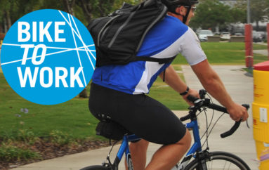 Greater Mercer TMA Announces Bike to Work Week in Mercer/Ocean County