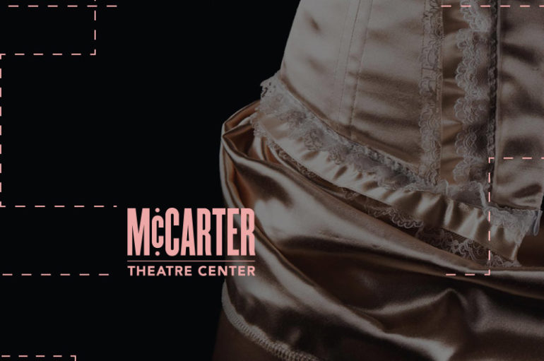 Room to Read NJ Partnership with McCarter Theatre