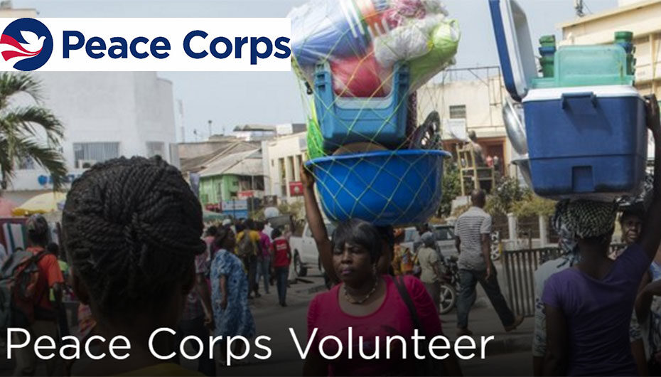 Peace Corps Annual Picnic and Send Off & Welcome Back Ceremony at Terhune Orchards