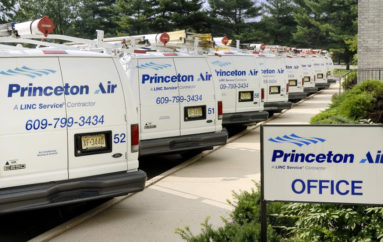 Princeton Air Appoints Marketing Coordinator