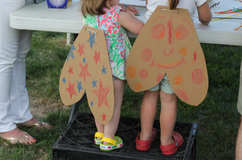 Terhune Orchards Firefly Festival Sparks a Love for Nature June 25th