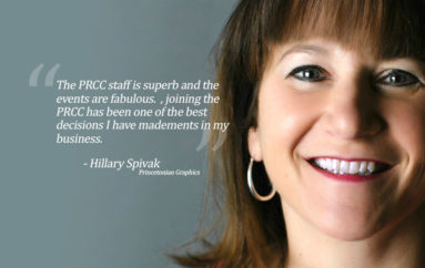 Hillary Spivak Shares Her PRCC Experience