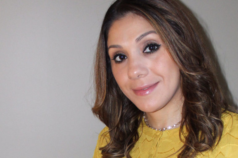 Rula Tamimi: PRCC Has Been an Outstanding Experience