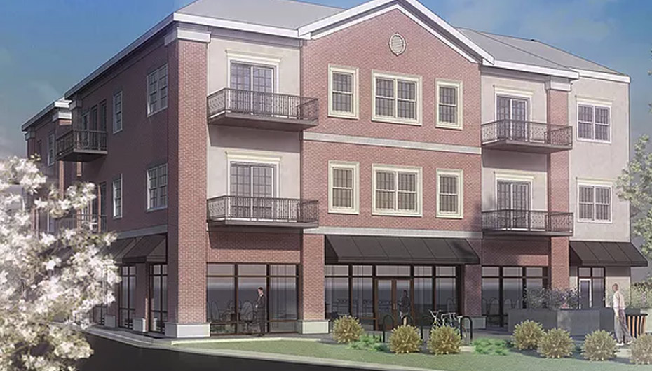 New Construction: The Residences at Carnevale Plaza