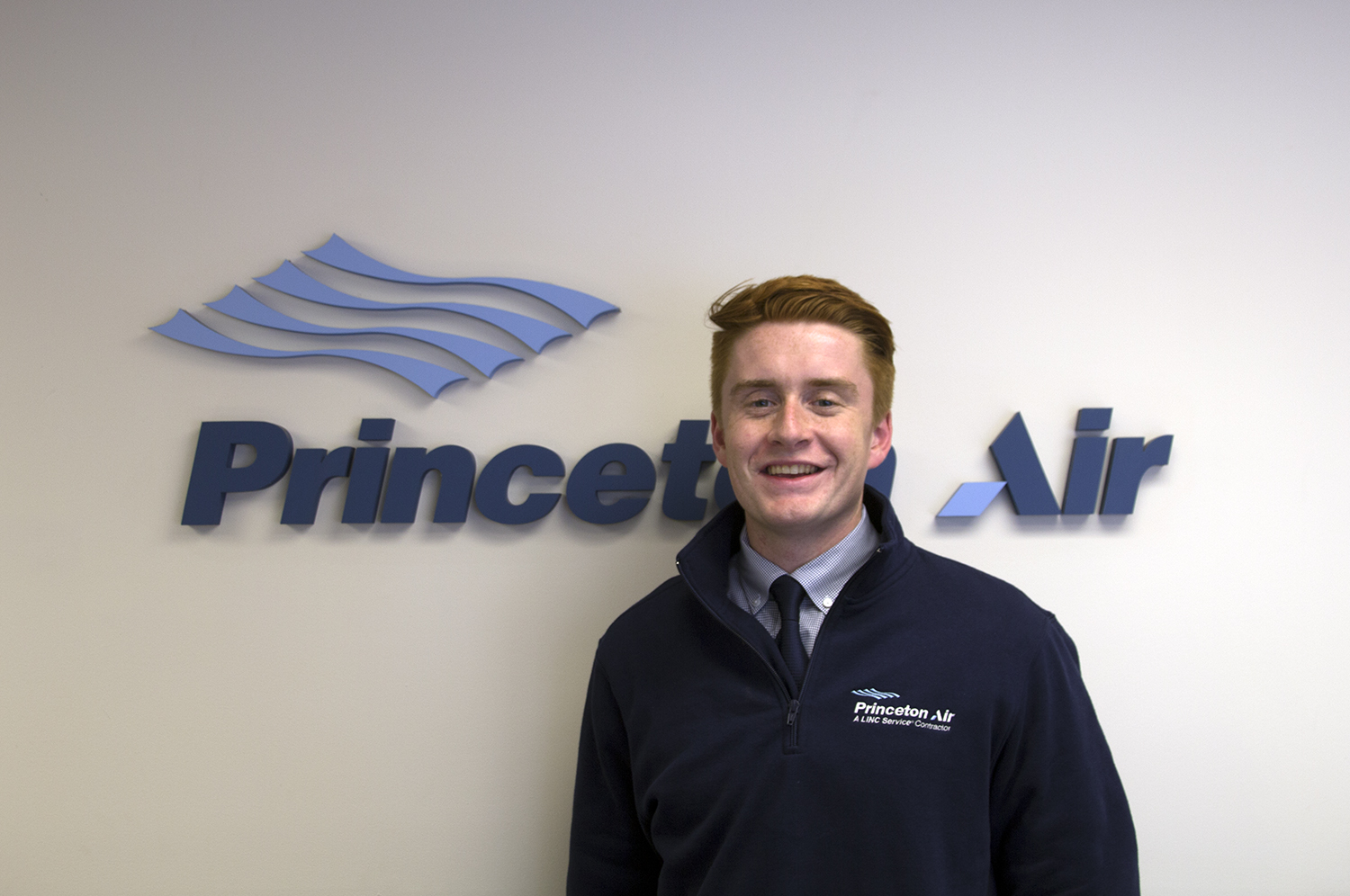 Princeton Air Appoints Membership Sales Consultant
