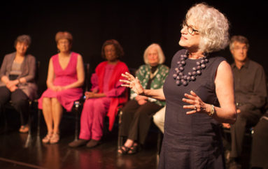 OnStage Seniors of McCarter: Arts Council of Princeton Community Stage