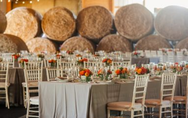 Introducing Fenwick Catering & Events
