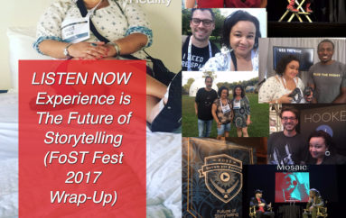 Moment Masters Small Business Podcast Recap of FoST FEST 2017