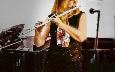 Greater Princeton Flute Club Features Wendy Zoffer Workshops
