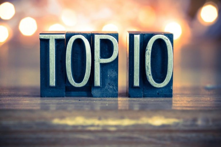10 Trends That Will Shape HR In 2018