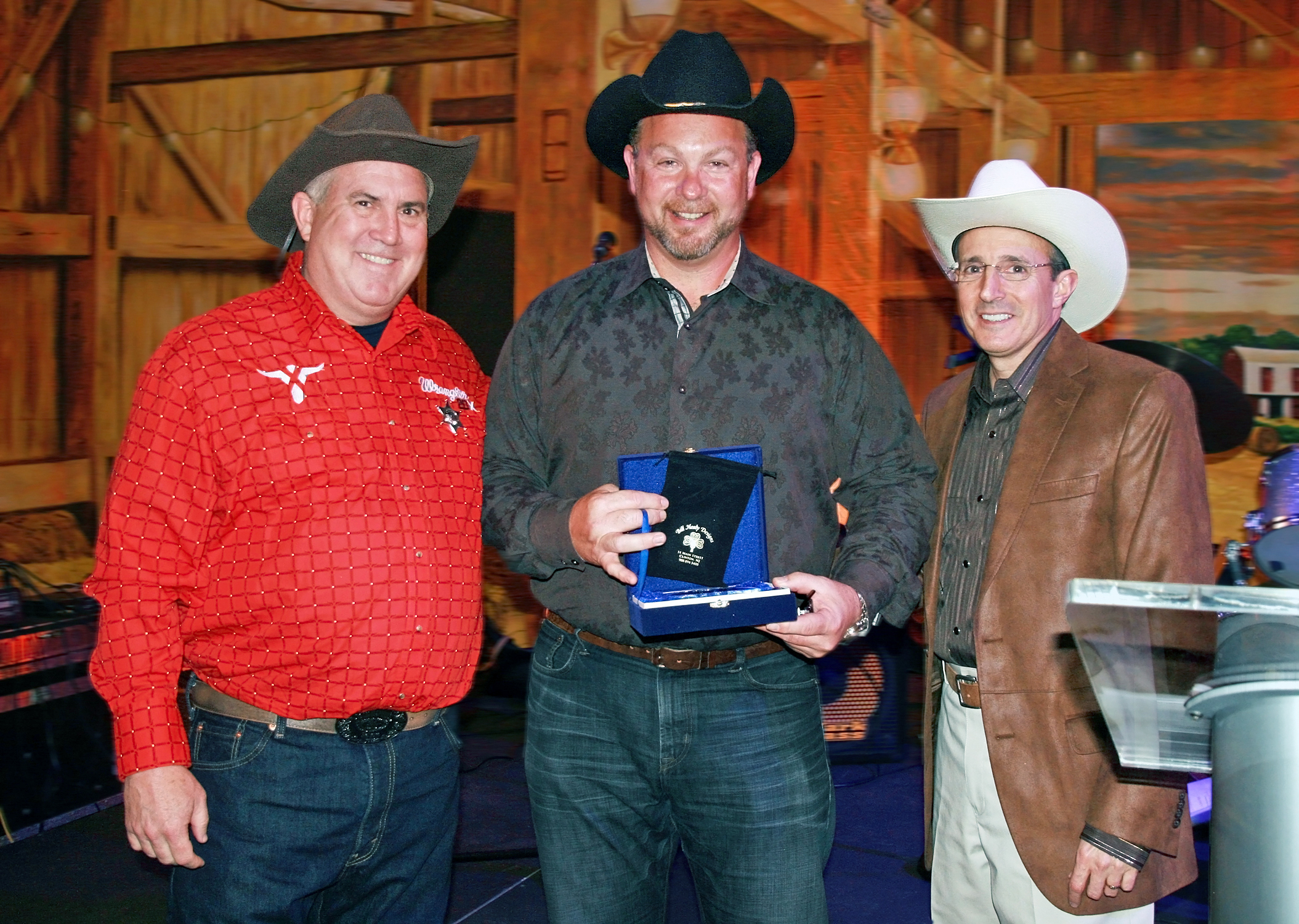 Advancing Opportunities Announces Honorees for 3rd Annual Spring Hoedown