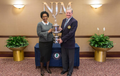 NJM Insurance to Become Presenting Sponsor of 60th Senior Golf Championship