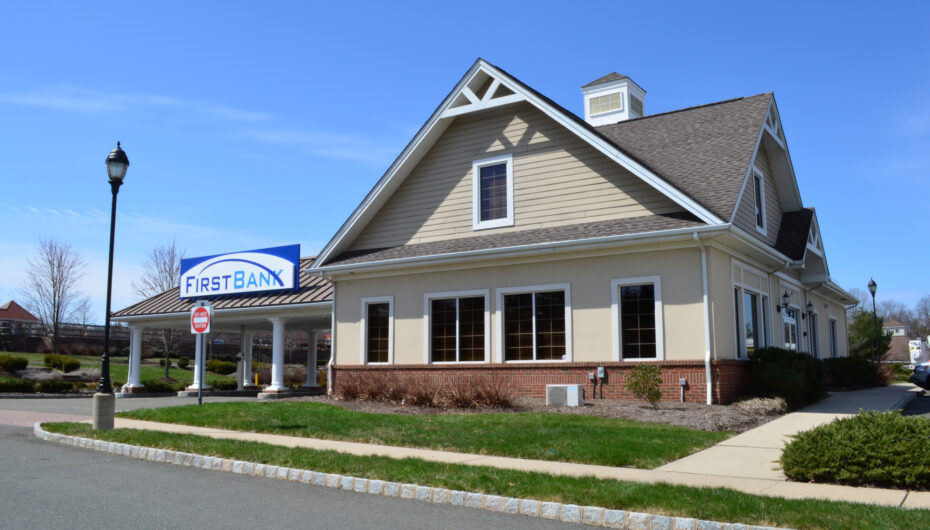 First Bank Brings Community Banking to Pennington