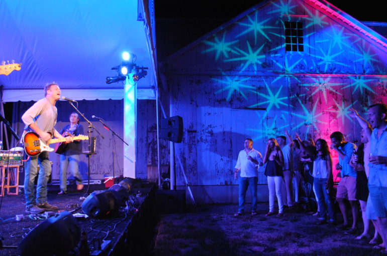 Nashville Comes to Princeton at A Concert Under the Stars at Updike Farmstead (June 9)