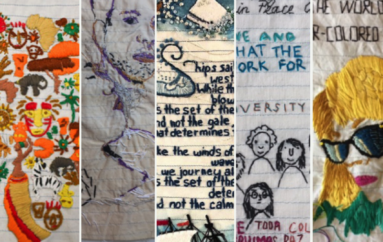 Arts Council of Princeton Presents Interwoven Stories International Exhibition (May 12)