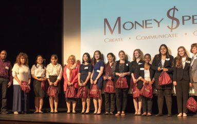 NJ High Schoolers Tout Their Financial IQ at Annual Money$peak Competition