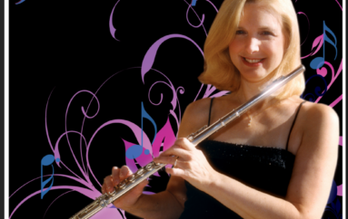 Wendy Zoffer Flute Experience (July 15)