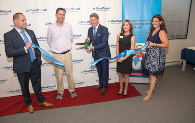 MassMutual Greater Philadelphia Opens New Office in New Jersey
