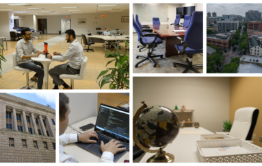 TrentonCoworks Unleashes State-Of-The-Art Coworking Space