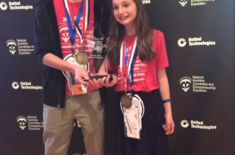 New Jersey Invention Convention Launched