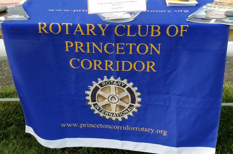 Foundation of the Rotary Club: Our August Newsletter is now Available