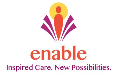 Enable looks to the Future with New Logo and Tagline