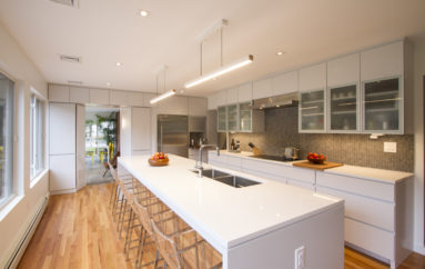 Princeton Design Collaborative designs stunning home renovation – Exclusive story on HOUZZ.com