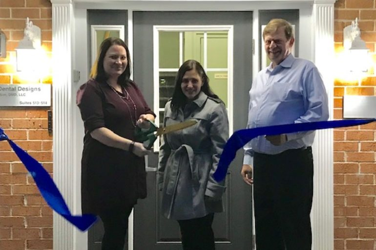 Resolute Asset Management Holds Ribbon Cutting Ceremony