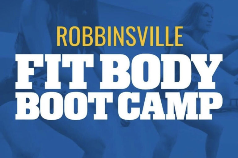 Fit Body Boot Camp Coming to Robbinsville!