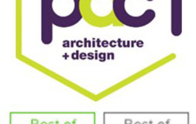 PDC awarded Best of Houzz for both Design & Service