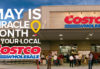 Costco's Annual Fundraising Campaign for Children's Miracle Network