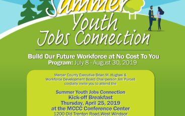 Summer Youth Jobs Connection