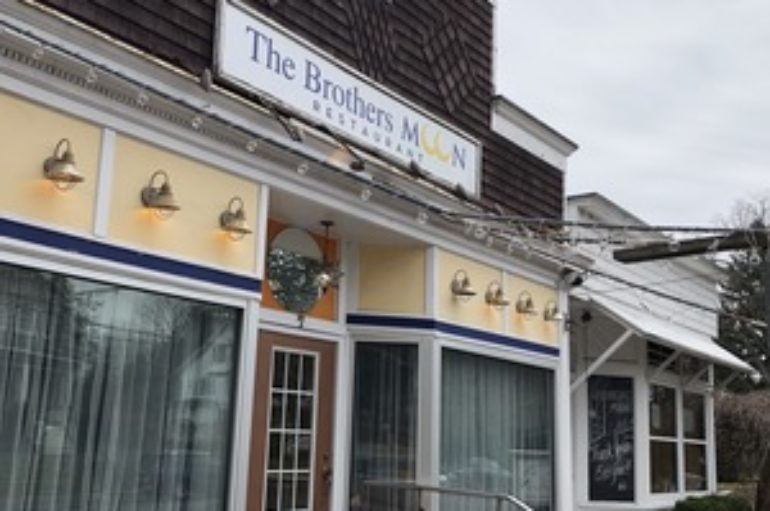 Hopewell Theater Purchases Former Brothers Moon Restaurant