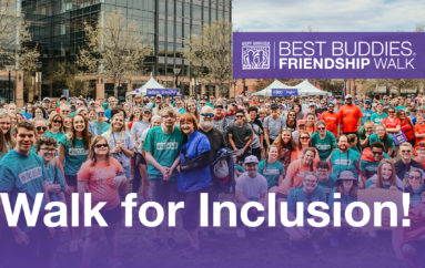 Friendship Walk for Inclusion