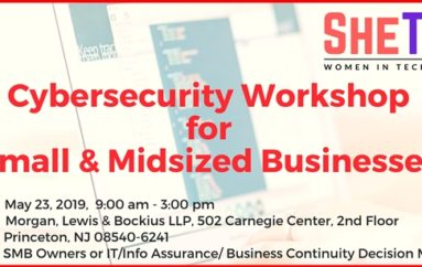 Cybersecurity Workshop for SMBE's