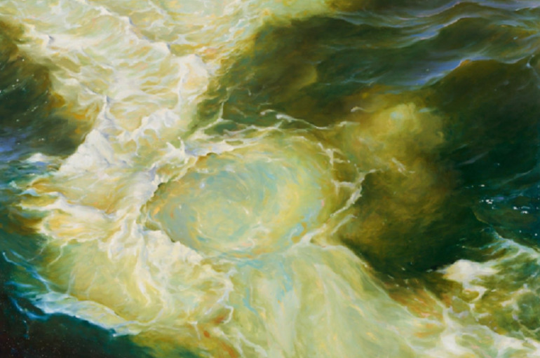 Arts Council of Princeton presents Waves and Ripples Exhibition