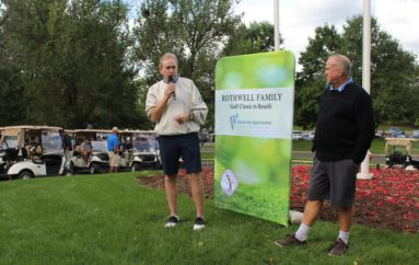 Advancing Opportunities Announces 27th Annual Rothwell Family Golf Classic