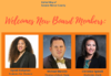 United Way Welcomes New Board Members